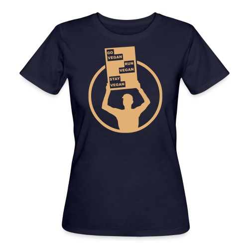 T-Shirt (organic cotton // woman) - Women's Organic T-Shirt