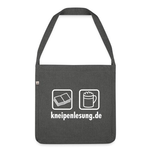 Christoph Tasche - Schultertasche aus Recycling-Material