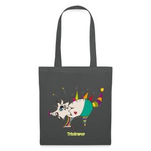 Tote-bag Tricérapop - Tote Bag