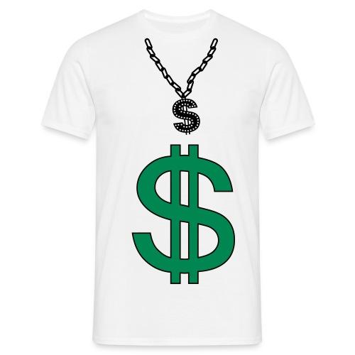 BIG MONEY T SHIRT - Maglietta da uomo