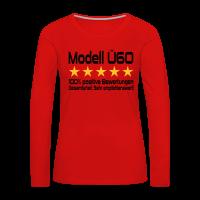Modell Ü60 Langarm-Shirt