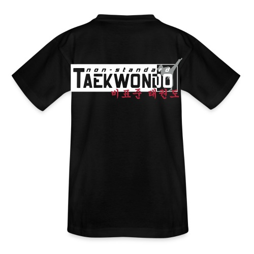 Shirt - NSTKD - Kinder T-Shirt