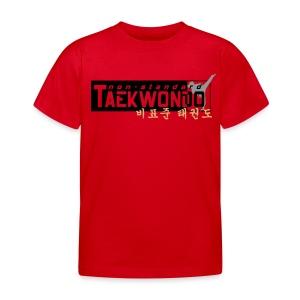 Kinder T-Shirt - NSTKD - Kinder T-Shirt