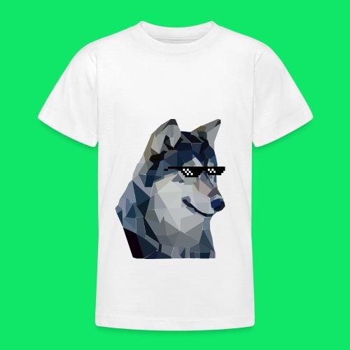FireMaillot - T-shirt Ado