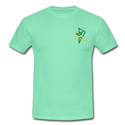 Men's T-shirt without agent name - Men's T-Shirt