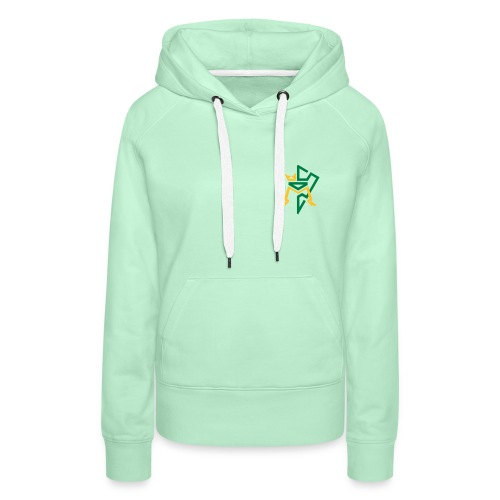 Women's hoodie without agent name - Women's Premium Hoodie