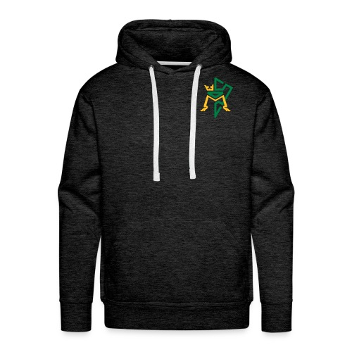 Men's hoodie without agent name - Men's Premium Hoodie