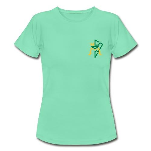 Women's T-shirt without agent name - Women's T-Shirt