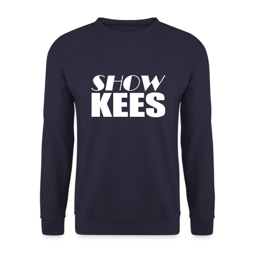 ShowKees Sweater - Mannen sweater