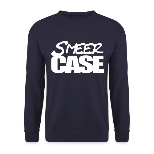 SmeerCase Sweater - Mannen sweater