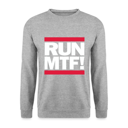 Run Sweater - Mannen sweater