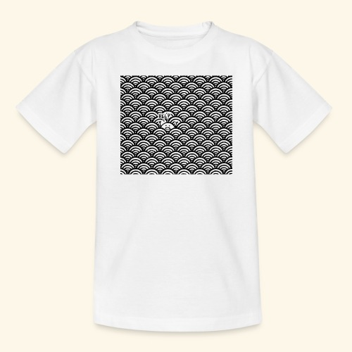 Help! Japan Design Kids - Teenager T-Shirt