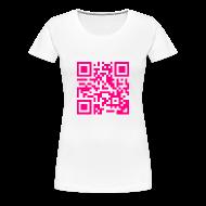 T-Shirts ~ Women's Premium T-Shirt ~ Product number 107715196
