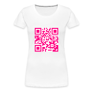 T-Shirts ~ Women's Premium T-Shirt ~ Product number 107714973