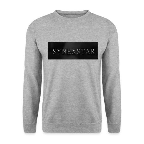 Synexstar Pullover - Männer Pullover