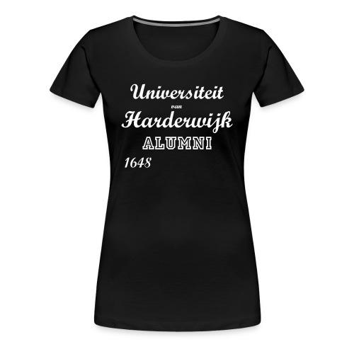 UvH - Vrouwen Premium T-shirt