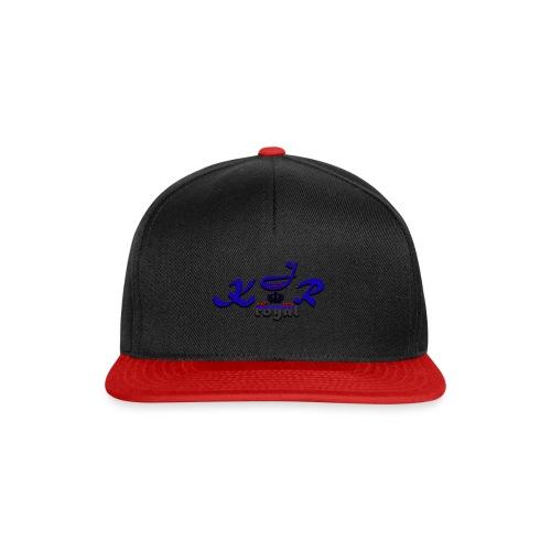 KJR Royal Snapback Premium - Snapback Cap