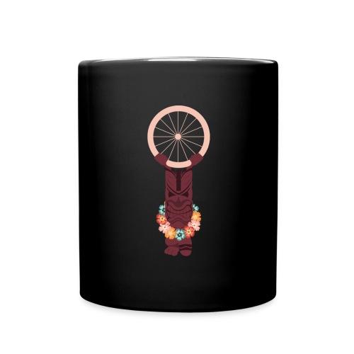 Top 100 Tiki Titan Mug - Full Colour Mug