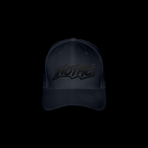 Flexcap NotMC  - Flexfit baseballcap