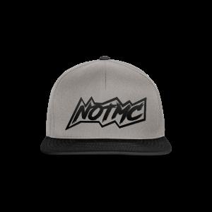 Snapback NotMC - Snapback cap