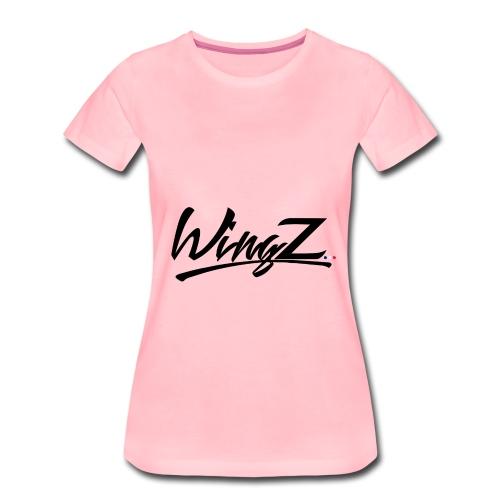 T-shirt WingZ Clothes - T-shirt Premium Femme