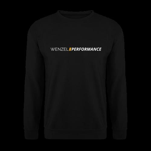 WPM Logo Sweatshirt - Männer Pullover