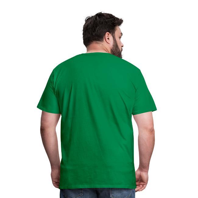 Käpt'n Anker S-5XL Segel T-Shirt
