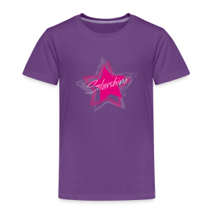 Starshine - Kinder Premium T-Shirt
