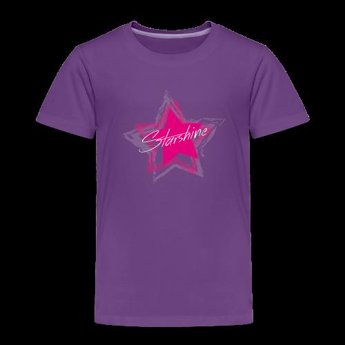 Starshine - Kinder Premium T-Shirt