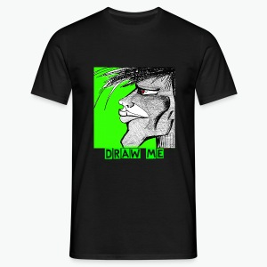 DRAW ME - Men's T-Shirt