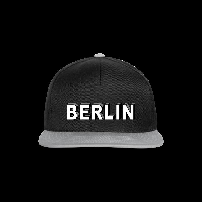 BERLIN Blockschrift