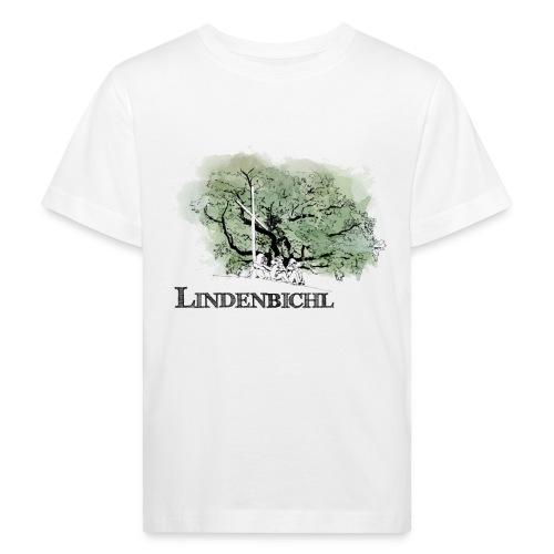 Kinder Lindenbichl T-Shirt - Kinder Bio-T-Shirt