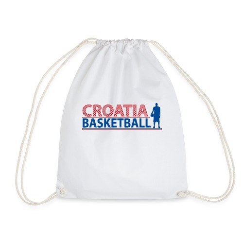 Croatia Basketball blue