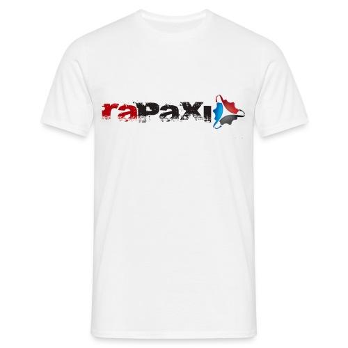 Shirt Rapaxio  - Männer T-Shirt