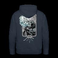Pullover & Hoodies ~ Männer Premium Kapuzenpullover ~ CHROMELESS // FSR 2016