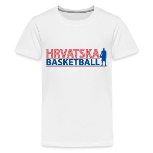 Hrvatska Basketball blue
