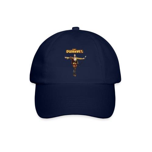 Rodario Cap - Baseball Cap