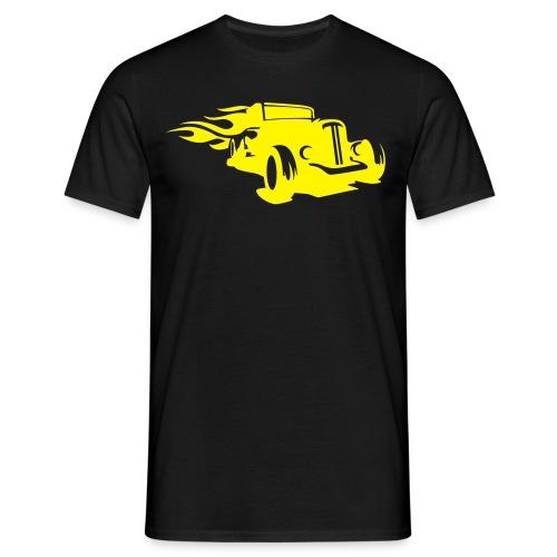 HotRod T-Shirt - Männer T-Shirt