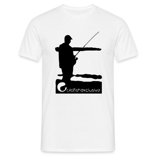 #angler Shirt - Männer T-Shirt