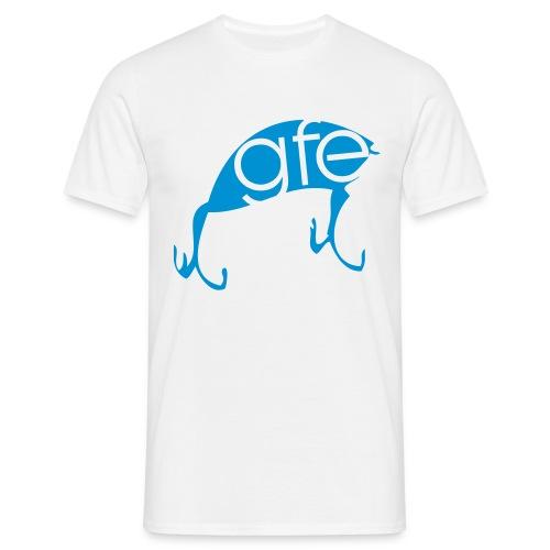 #gfewobbler Shirt - Männer T-Shirt