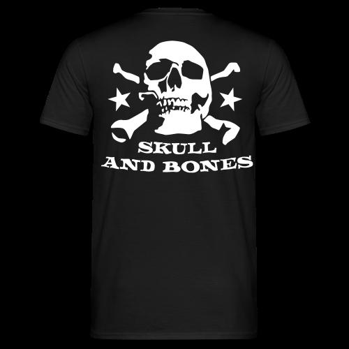 Support Lokal - Männer T-Shirt