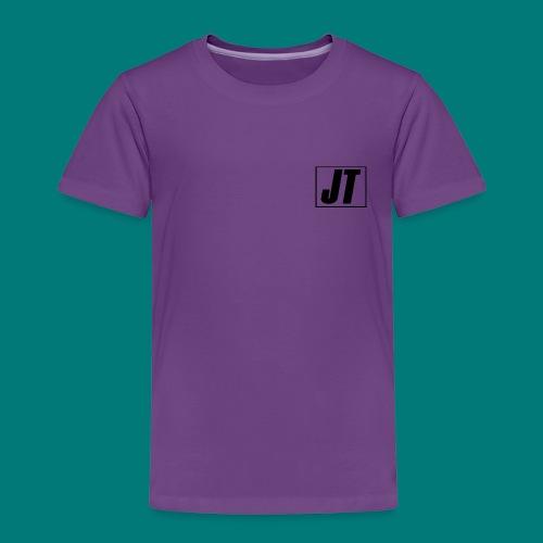 Team Tom Kids Shirt - Kids' Premium T-Shirt