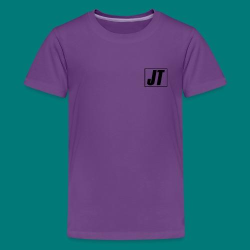 Team Tom Teens Shirt - Teenage Premium T-Shirt