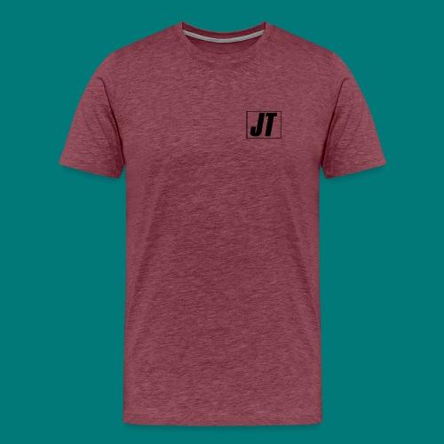 Team Tom Mens Shirt - Men's Premium T-Shirt