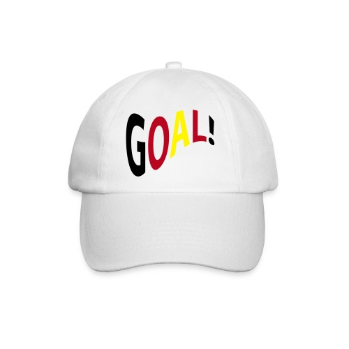 Goal-cap - Baseballkappe