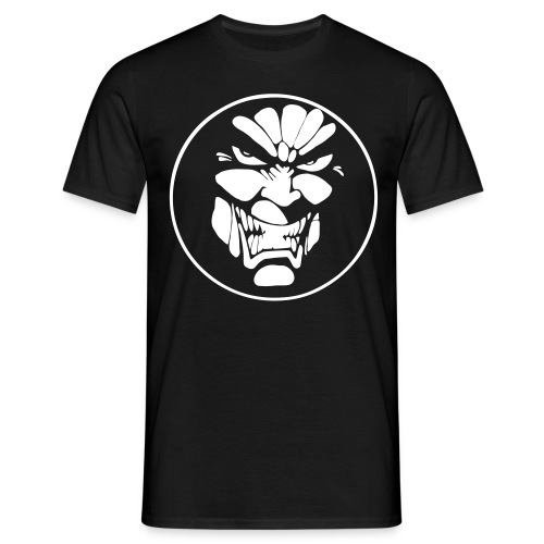 DC Black - Men's T-Shirt
