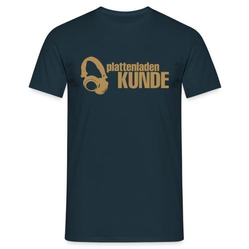 PLK / Männer / Farboptionen - Männer T-Shirt