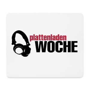 PLW / Mousepad - Mousepad (Querformat)