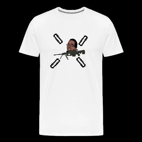 KwikScopeKole - Men's Premium T-Shirt