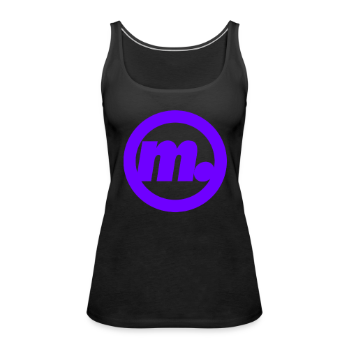 Mad Logo Tank Tops - Chicks - Women's Premium Tank Top